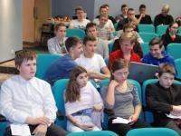 012 Õpilasfirmade koolitus Pärnus. Foto: Urmas Saard
