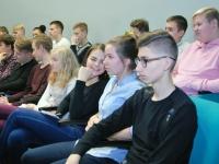 014 Õpilasfirmade koolitus Pärnus. Foto: Urmas Saard