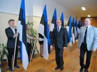 006 Õpilaskonverents Tartu rahust. Foto: Urmas Saard