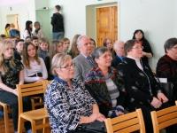 007 Õpilaskonverents Tartu rahust. Foto: Urmas Saard