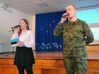 013 Õpilaskonverents Tartu rahust. Foto: Urmas Saard