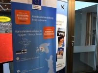 006 Osalemine Euroopa Komisjoni korraldatud Turu seminaril. Foto: Urmas Saard
