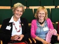 010 Osalemine Euroopa Komisjoni korraldatud Turu seminaril. Foto: Urmas Saard