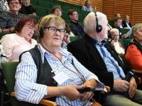 015 Osalemine Euroopa Komisjoni korraldatud Turu seminaril. Foto: Urmas Saard