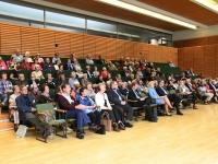 016 Osalemine Euroopa Komisjoni korraldatud Turu seminaril. Foto: Urmas Saard