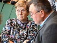 037 Osalemine Euroopa Komisjoni korraldatud Turu seminaril. Foto: Urmas Saard