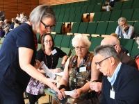 038 Osalemine Euroopa Komisjoni korraldatud Turu seminaril. Foto: Urmas Saard