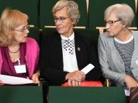 039 Osalemine Euroopa Komisjoni korraldatud Turu seminaril. Foto: Urmas Saard