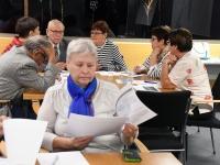 042 Osalemine Euroopa Komisjoni korraldatud Turu seminaril. Foto: Urmas Saard