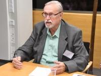 043 Osalemine Euroopa Komisjoni korraldatud Turu seminaril. Foto: Urmas Saard