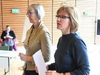 047 Osalemine Euroopa Komisjoni korraldatud Turu seminaril. Foto: Urmas Saard