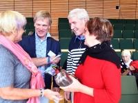 052 Osalemine Euroopa Komisjoni korraldatud Turu seminaril. Foto: Urmas Saard
