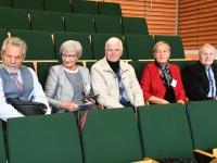 054 Osalemine Euroopa Komisjoni korraldatud Turu seminaril. Foto: Urmas Saard