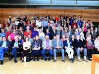 060 Osalemine Euroopa Komisjoni korraldatud Turu seminaril. Foto: Urmas Saard