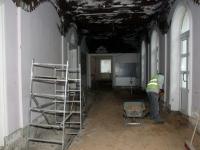 002 Otepää kultuurikeskuse taastamine. Foto: Monika Otrokov