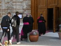002 Paavst Franciscus Tallinnas. Foto: Urmas Saard