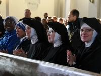 004 Paavst Franciscus Tallinnas. Foto: Urmas Saard