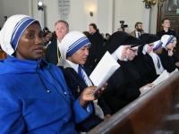 012 Paavst Franciscus Tallinnas. Foto: Urmas Saard