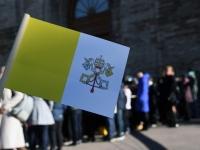 029 Paavst Franciscus Tallinnas. Foto: Urmas Saard