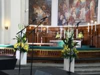 030 Paavst Franciscus Tallinnas. Foto: Urmas Saard