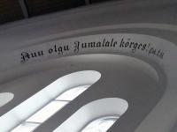 037 Paavst Franciscus Tallinnas. Foto: Urmas Saard