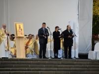 071 Paavst Franciscus Tallinnas. Foto: Urmas Saard