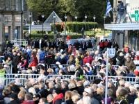 073 Paavst Franciscus Tallinnas. Foto: Urmas Saard