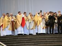 084 Paavst Franciscus Tallinnas. Foto: Urmas Saard