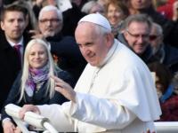 088 Paavst Franciscus Tallinnas. Foto: Urmas Saard