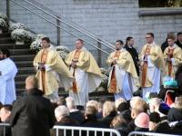 109 Paavst Franciscus Tallinnas. Foto: Urmas Saard