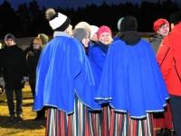 005 Paikuse esimene talvine tantsupidu. Foto: Urmas Saard