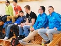003Paikuse valla teine korvpalli karikavõistluste sari lõppes. Foto: Urmas Saard