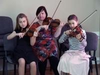 001 Pärimusmuusika kontsert Sindi muusikakoolis. Foto: Urmas Saard