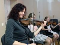 004 Pärimusmuusika kontsert Sindi muusikakoolis. Foto: Urmas Saard