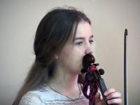 005 Pärimusmuusika kontsert Sindi muusikakoolis. Foto: Urmas Saard