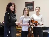 011 Pärimusmuusika kontsert Sindi muusikakoolis. Foto: Urmas Saard