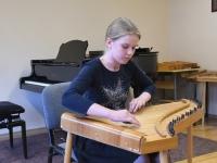 021 Pärimusmuusika kontsert Sindi muusikakoolis. Foto: Urmas Saard