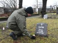 012Pärnu Alevi kalmistul 102 aastat pärast Vabadussõja algust. Foto: Urmas Saard / Külauudised