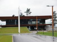 003 Pärnu Bay Golf Links Tahkurannas. Foto: Urmas Saard
