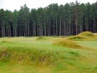 005 Pärnu Bay Golf Links Tahkurannas. Foto: Urmas Saard