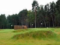 006 Pärnu Bay Golf Links Tahkurannas. Foto: Urmas Saard