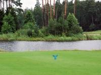 008 Pärnu Bay Golf Links Tahkurannas. Foto: Urmas Saard