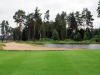 009 Pärnu Bay Golf Links Tahkurannas. Foto: Urmas Saard