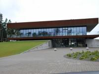 011 Pärnu Bay Golf Links Tahkurannas. Foto: Urmas Saard