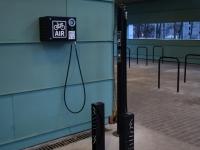 010 Pärnu bussijaama ametliku avamise päev. Foto: Urmas Saard