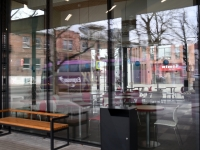 052 Pärnu bussijaama ametliku avamise päev. Foto: Urmas Saard