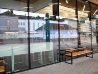 053 Pärnu bussijaama ametliku avamise päev. Foto: Urmas Saard