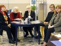 003 Pärnu Diakoonia klubi asutamine. Foto: Mikko Selg