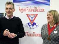 012 Pärnu Diakoonia klubi asutamine. Foto: Mikko Selg