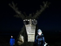 Pärnu esimene tulefestival. Foto: Urmas Saard / Külauudised